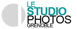 logo le studio photos grenoble